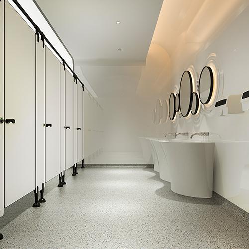 Adquira sua divisória para banheiro preço acessível