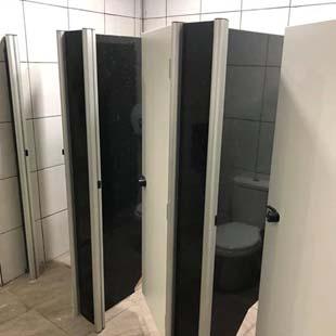 Descubra onde encontrar as divisórias sanitárias em granito com o melhor preço de são paulo